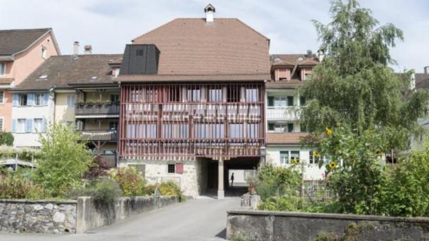 Anbauten in Sempach werden vom Heimatschutz gelobt.