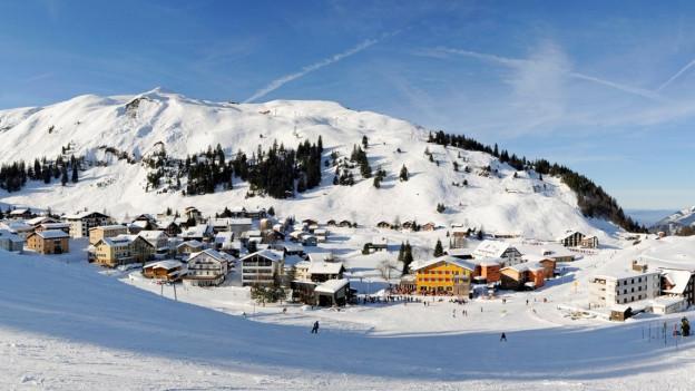 Nach dem Skitag auf dem Stoos sind zahlreiche Schüler erkrankt.
