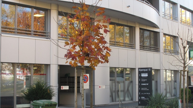 Die Verhandlung fand vor dem Luzerner Kriminalgericht statt.