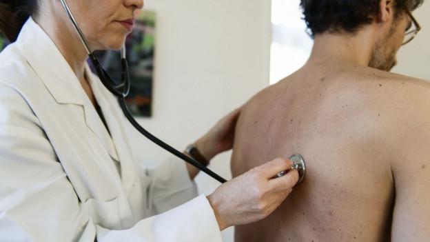 Pflegeexpertinnen sollen in Uri Hausärzte entlasten.