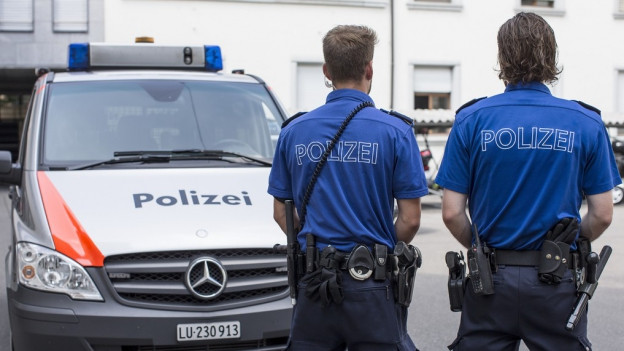 Die Assistenten der Polizei sollen gezielt ausgebildet werden.