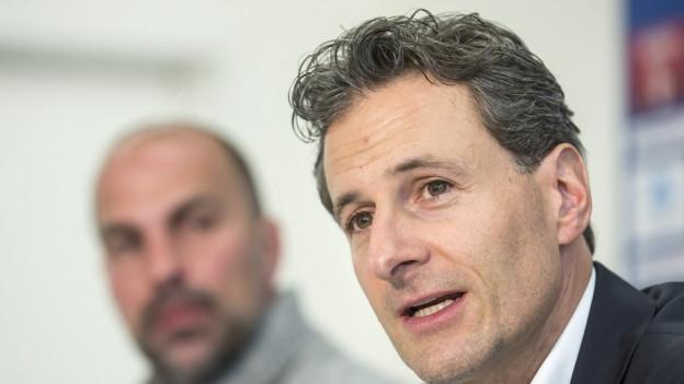 FCL-Leitung steht hinter Trainer Babbel