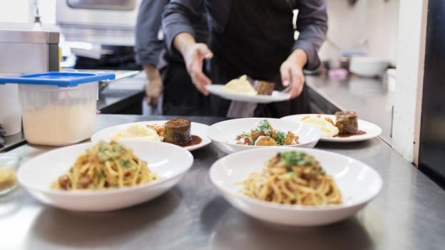 Keine Hygiene-Zeugnisse in Luzerner Gastrobetrieben
