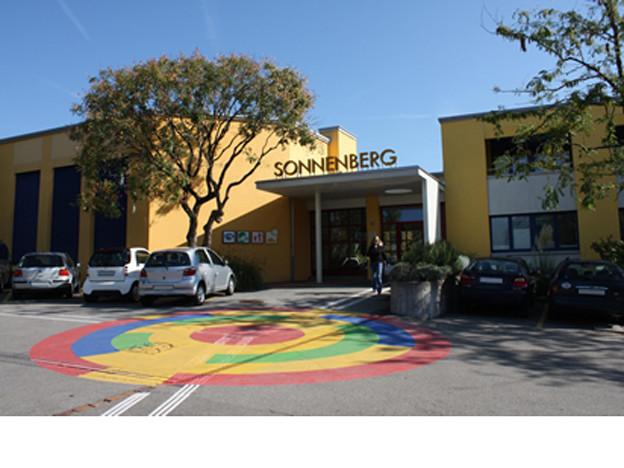 Das Heilpädagogische Schul- und Beratungszentrum Sonnenberg in Baa