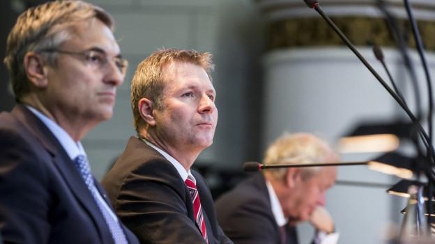 Die Luzerner Regierung legt weitere Sparvorschläge vor.