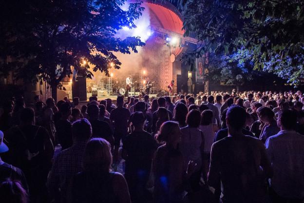 Das Luzerner Fest plant einen Marschhalt