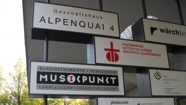 Musikpunkt AG übernimmt Musik Hug