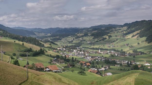 Luzerner Hinterland