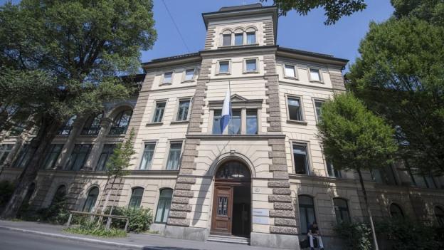 Luzerner Kantonsgericht