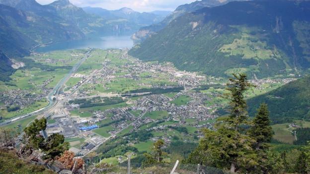 Der Kanton hat sich mit den Gemeinden Bürglen und Schattdorf auf die Ausgestaltung des Knotens Schächen geeinigt. Im Frühling soll das Auflageverfahren beginnen.