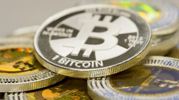 Der Luzerner Lehner Versand nimmt neu Bitcoin entgegen.