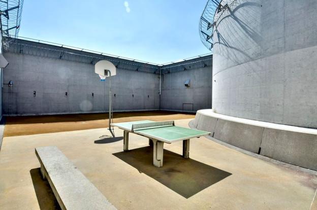 Der Seelsorger arbeitete im Gefängnis Grosshof