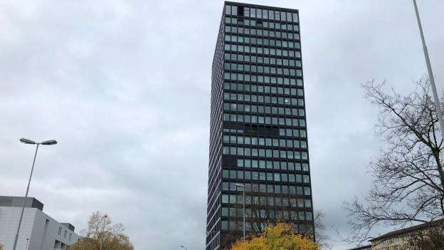 Strengere Regeln für Hochhäuser in Zug