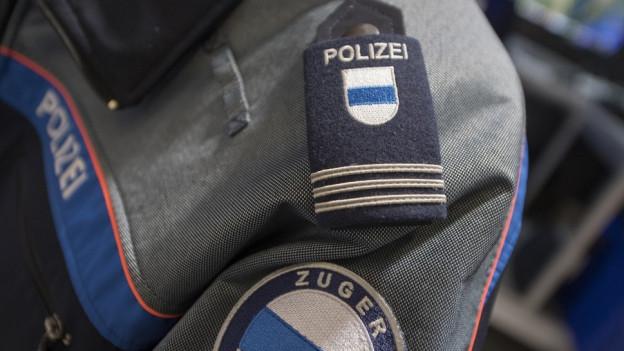 Neu gilt auch bei der Polizei das Verursacherprinzip.