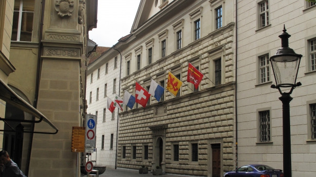Luzern hat wohl bald gültiges Budget 2018.