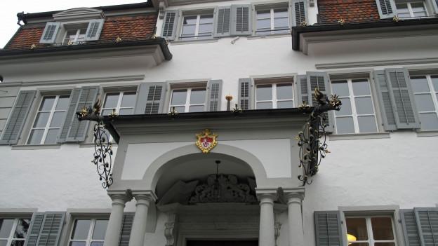Rathaus in Sarnen