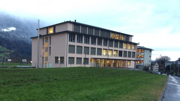 Mittelpunktschule Oberarth