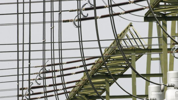 Rund 7000 Haushalte im Kanton Luzern waren vom Stromunterbruch betroffen