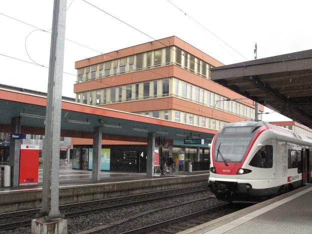 Zwischen Baar und Horgen-Oberdorf soll ein zweispuriger Sanierungstunnel gebaut werden.