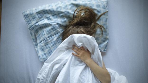 Die Präventionskampagne gegen sexuelle Übergriffe wird im Kanton Uri flächendeckend durchgeführt.