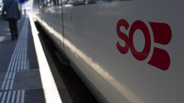 Die SBB und die SOB spannen zusammen