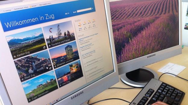 Digitale Identität: Stadt Zug startet Pilotprojekt