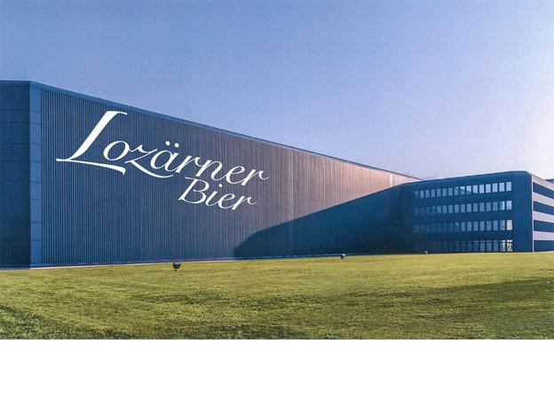 Das Lozärner Bier wird nicht in Luzern gebraut.