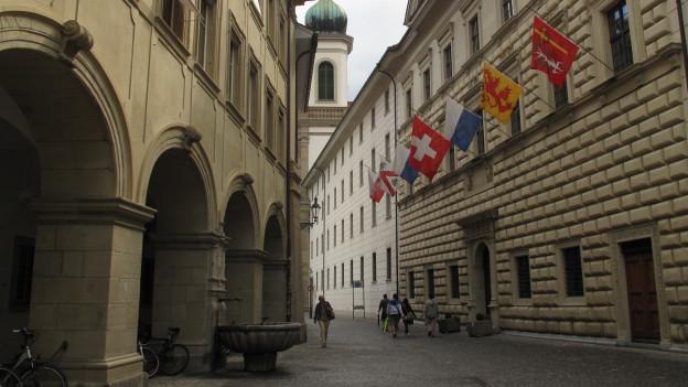 Luzern hat noch kein Budget, darum gibt es auch keine Verbilligung