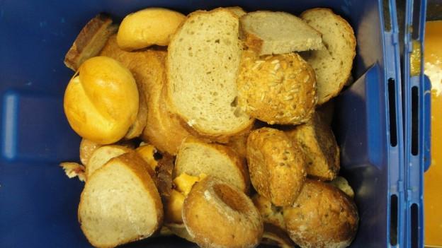 Kampf gegen Food Waste im Spital
