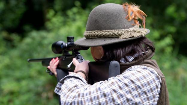 Der Kanton will das Geld aus dem Jagdpachtzins künftig anders aufteilen.