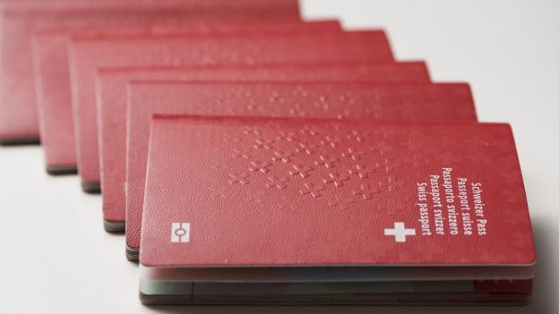 Unterschiedlich Praxis bei Einbürgerungen in Schwyz