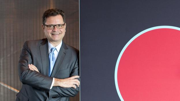 Michael Haefliger bleibt Intendant des Lucerne Festivals.