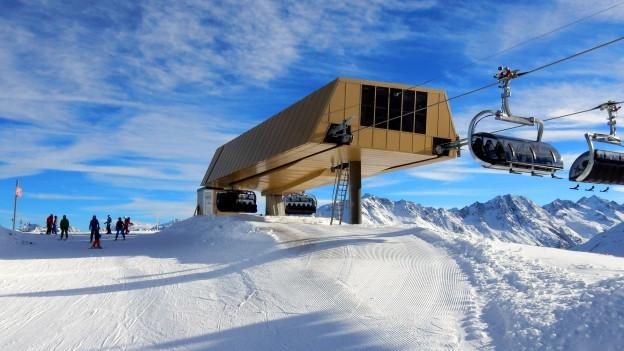 Flexible Preise sollen dem Skigebiet mehr Umsatz und Gewinn bescheren.
