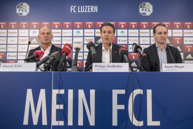 Die Vereinsleitung stellt Trainer Markus Babbel per sofort frei.
