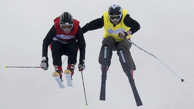 Auf dem Stoos finden keine Skirennen der Universiade 2021 statt.