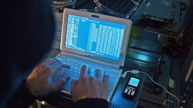 Das Bewusstsein zur IT-Sicherheit soll zunehmen.