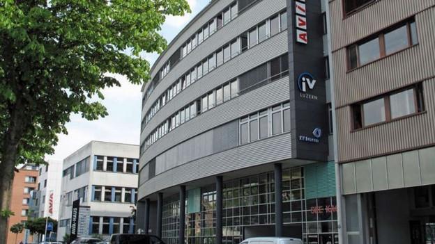 IV-Stelle in Luzern