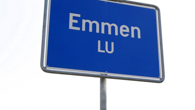 Emmen Schild
