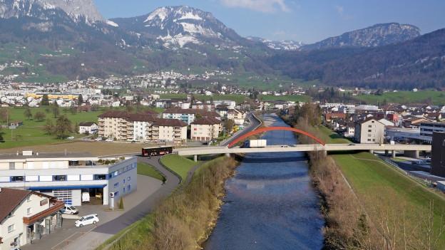 Muotabrücke