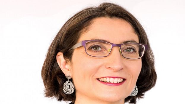 Manuela Weichelt-Picard hat nach 12 Jahren genug von der Exekutive.