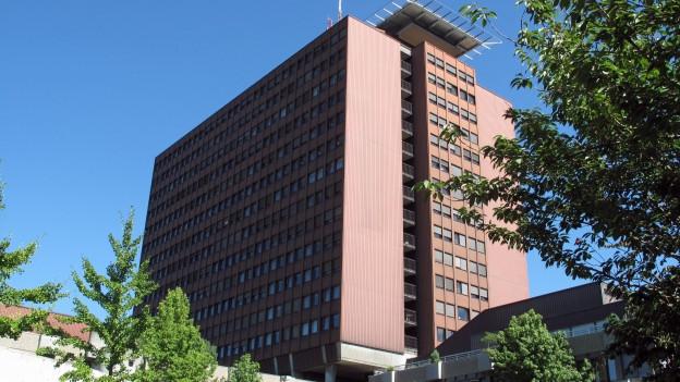 Das Luzerner Kantonsspital plant weitere Aussenstandorte.