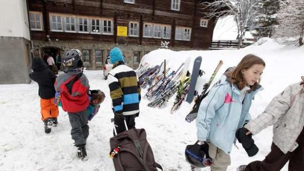 Das Urteil des Bundesgerichts zur Beschränkung der Elternbeiträge zu diesen Anlässen, schränkt die Möglichkeiten vieler Schulen ein.