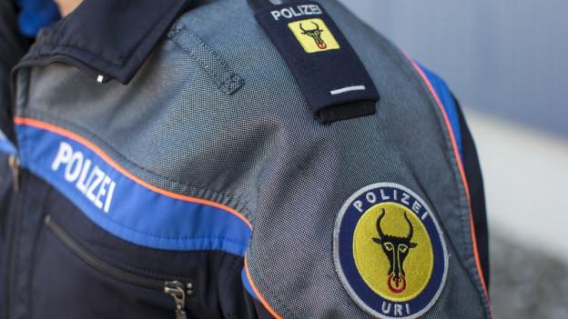 Kantonspolizei Uri (Symbolbild)