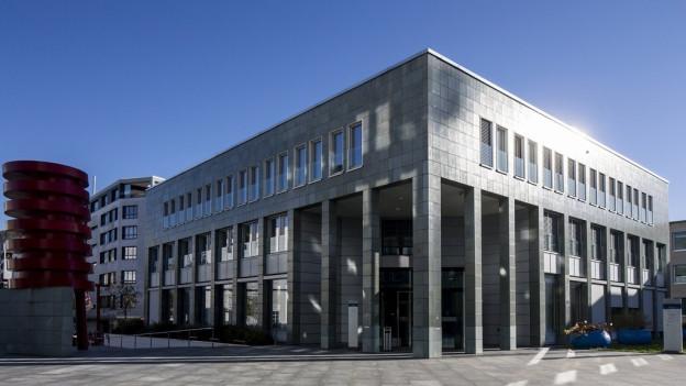 Zuger Kantonsgericht