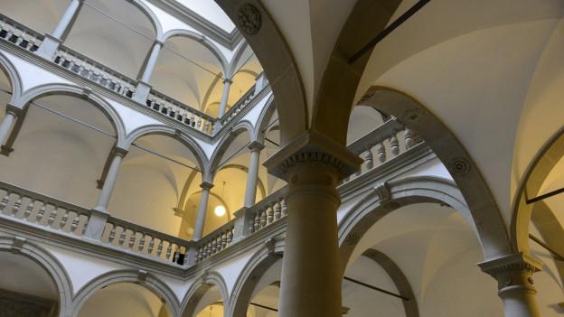 Luzern will verschiedene Dienststellen unter einem Dach vereinen.