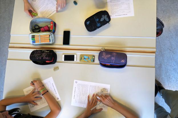 Camere Montessoriane : Montessori schule in siebnen darf weiter unterrichten