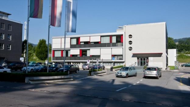 Strassenverkehrsamt Luzern