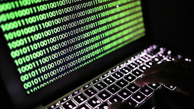 Viele KMUs schützen sich zu wenig vor Cyber-Attacken.