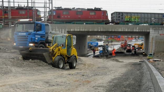 Der Ausbaustandard der Luzerner Strassen soll nicht reduziert werden.