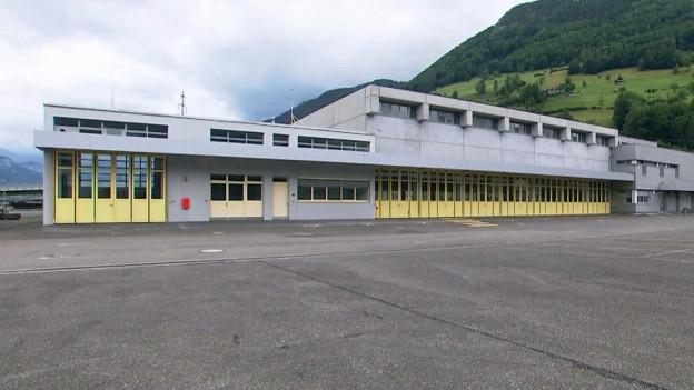 Asylzentrum Wintersried